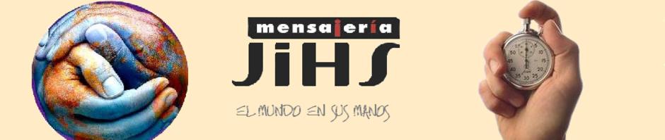 logotipo de MENSAJERIA J I H S SL